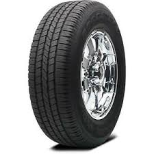 Details About Goodyear Wrangler Sr A 275 60r20 114s Quantity Of 4