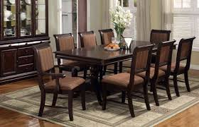 Table For Dining Room Incredible Oak Dining Table And Chairs For Dining Room Design
