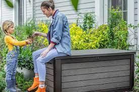 15 best outdoor cushion storage box in