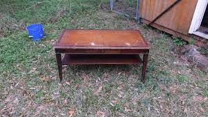 K restorations are a leading supplier of replacement desk & table top leathers worldwide. Antique Leather Top Coffee Table With Drawer Garage Sale Items Summerville South Carolina Facebook Marketplace Facebook