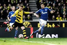 Schalke vs. Borussia Dortmund 2017 live stream: Time, TV schedule, and how  to watch Revierderby online - SBNation.com