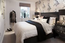 black and beige bedroom. Simple And Blush Black And White Beige Bedroom Ideas In O