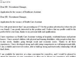 Care Coordinator Cover Letter 28 Care Coordinator Cover Letter Care Assistant Cv Template