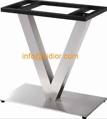 ... Dining Table Base Attractive Dining Table Bases Metal ...