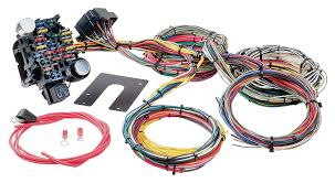 painless complete wiring harness wiring diagram expert
