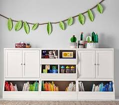 Kids & Baby Storage Furniture Cubbies and Storage Systems