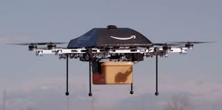 amazon drone png.  Drone When Amazon CEO Jeff Bezos First Talked About Drones Delivering Packages In  December 2013 Naysayers Were Quick To Dismiss His Ambitions As A Mere Publicity  And Drone Png A