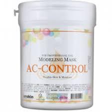 """Отзывы о <b>Альгинатная маска против акне</b> Anskin """"AC-Control"""""""