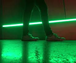 Light Green Aesthetic Green Freetoedit Neon Neonlights Light Lights Aesthetic