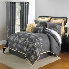Gallery Of Stylish Bedroom Comforter Sets Collection Also And 2018 Curtain  Pictures With Matching Curtains For Home Design