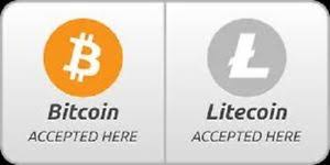 Image result for bitcoin accepted