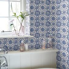 faro tile wallpaper
