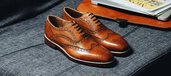the best wingtip shoes guide you ll ever read