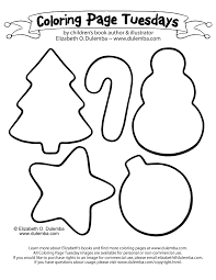 Small Picture Christmas Cookies Coloring Pages Christmas Cookie Shapes Coloring