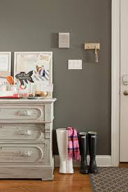 charcoal paint colorDesignSponge Online Black Book Grey Paint  DesignSponge