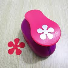 Paper Punches Flower Free Shipping 2 Inch 4 7 Cm Flower Punch For Diy Paper Punches