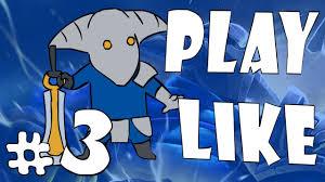 3 play like sven dota 2 animation youtube