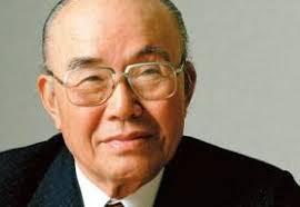 Soichiro Honda Soichiro Honda Gold Mercury International Award