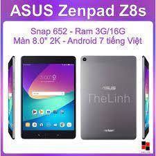 Giá bán Máy tính bảng Asus Zenpad Z10 Wifi Màn 2K RAM 3GB 32GB pin 7800mA  xách ta