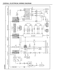 esquemas el atilde copy ctricos toyota paseo  8 overall electrical wiring diagram