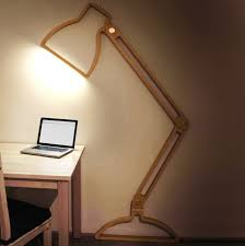wall mounted desk lamp hawk haven