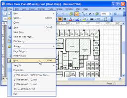 How To Open Vsd Files How To Convert Visio To Multiple Pdf Files Universal Document