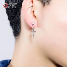 Mens Earrings For Sale Stud Earrings For Men Online Deals Prices