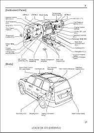 help electrical diagram gx 470 club lexus forums help me please heed electrical wiring diagram manual and finding blocks ecu part no em00v0u if there can throw off the post 031219791 rambler ru