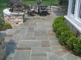 path install bluestone patio front yard patios and walkways tumbled large floor cobblestone full range sawn