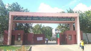 Yamuna sports complex happens to be one of the important and well known venues for the commonwealth games 2010, delhi. Inspirational News Cost Of Yamuna Sports Complex For Cwg About Us Dynamo Indoor Sports Complex G A 564 Around 6 Months Back The Squash Courts At Yamuna Sports Complex Were Locked