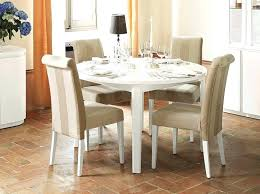 small white dining table set round dining table sets modern round dining room table dining inside