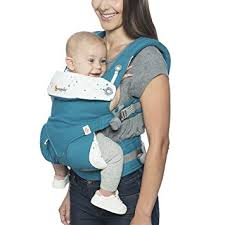 Amazon.com : Ergobaby 360 All Carry Positions Award-Winning ...