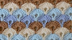 Crochet Box Stitch Pattern Simple Design Inspiration