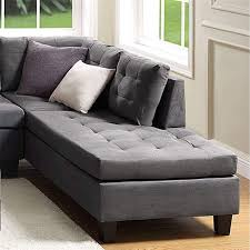 sectional sofa sets 3 seat with chaise