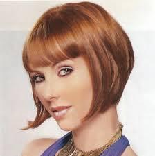 Hairstyles Chic Layered Bob Hairstyle Most Inspiring Trendy Krátke