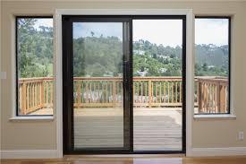 solutions for patio glass door replacement doors