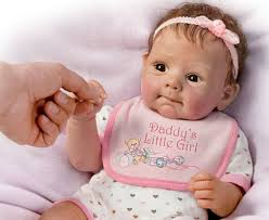 Those Scary Lifelike Baby Dolls Just Got Creepier - Popcorn Horror