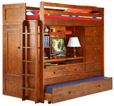 bunk bed with trundle and drawers. Beautiful And Amazoncom  BUNK BED ALL IN 1 LOFT WITH TRUNDLE DESK CHEST CLOSET Paper  Plans SO EASY BEGINNERS LOOK LIKE EXPERTS Build Your Own Using This Step By  Throughout Bunk Bed With Trundle And Drawers B