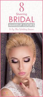 there are so many diffe types of bridal makeup looks you can get but how do you know what s best for you well no worries we have answer to all your