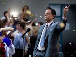 The Wolf Of Wall Street Wallpaper Leonardo Dicaprio Wolf Of Wall