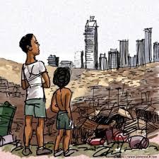 El virus de la desigualdad » El blog de Jorge Prosperi