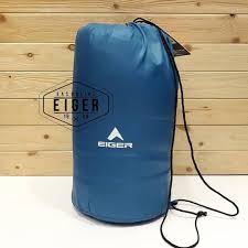 We've got a sleeping bag for everyone: Sleeping Bag Eiger B 045 Shopee Indonesia