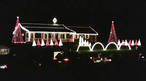 Kelso Christmas Lights Clark Family Christmas Lights Kelso Mo Chords Chordify