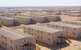 prefab office buildings cost. Bauhu Prefabricated Construction Solutions, Low Cost Homes, Light Steel Frame, Container Accommodation Prefab Office Buildings S