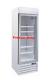 upright glass door freezer in lovely home designing ideas d28 with upright glass door freezer