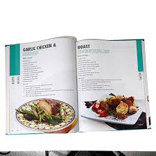 cookbook as a self taught dwelling cook dinner for many years now i followed the latest development of food television flunkies and nostalgia junkie