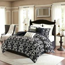 black and grey comforter medium size of black and white bedroom comforter sets bedding black and