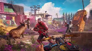 Far Cry 4 Steam Charts Far Cry New Dawn