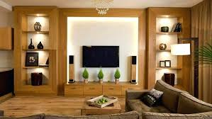 interior unit design for living room wall designs with modern built in bedroom modern tv wall