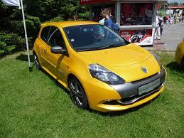 Clio Renault Sport - Wikipedia